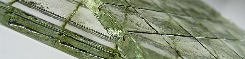 Армированное стекло (армировка)